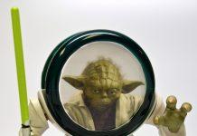 Yomega Star Wars Yo-Yo
