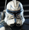 Sideshow Collectibles Captain Rex – Phase II Armor Sixth Scale Figure Preview