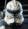 Captain Rex – Phase II Armor Sixth Scale Figure