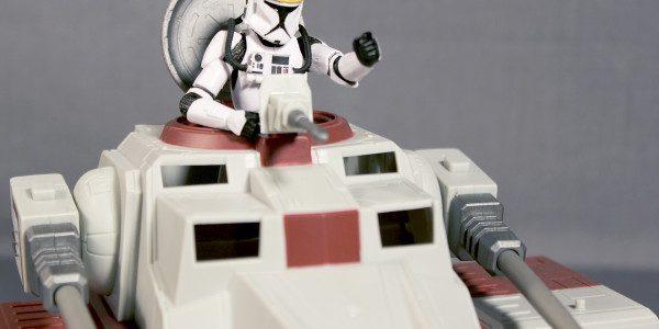 Clone Pilot 38