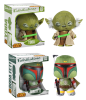 Star Wars Fabrikations from Funko