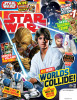 Star Wars Magazine: Available Now In Your Galaxy