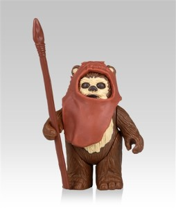 Gentle Giant Ltd. Wicket Jumbo Figure