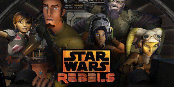 of star wars: rebellion spark