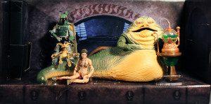 Jabba 45