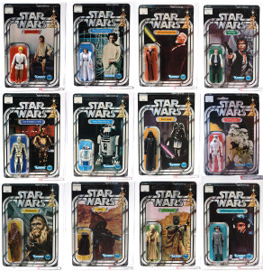 Price Guide For Star Wars Original Toys 61