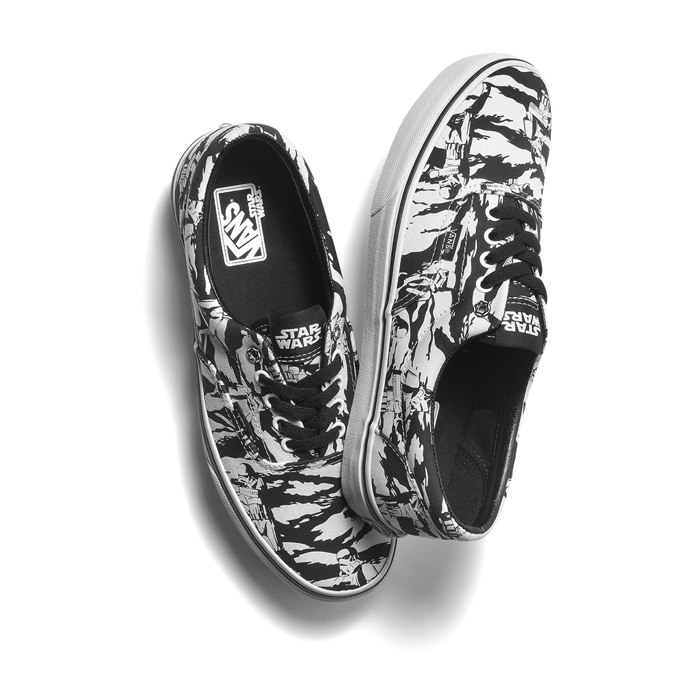 b56e1770249e1d Vans Star Wars Line Continues This Fall and Winter – TheForceGuide.com