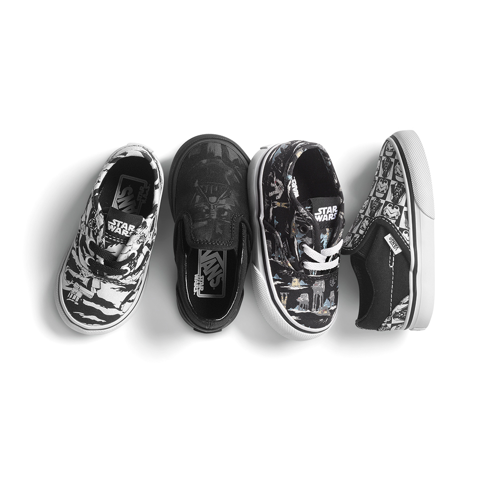 73997418f5 Vans Star Wars Line Continues This Fall and Winter – TheForceGuide.com