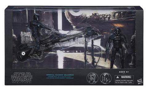 the black series shadow squadron box