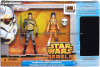 "Toys""R""Us Exclusive Hasbro Star Wars Rebels Mission Series The Ghost Pack"