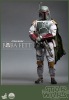 Hot Toys Star Wars: Episode VI Return of the Jedi: 1/4th Scale Boba Fett Collectible Figure