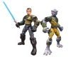 Star Wars: Rebels Hero Mashers Revealed