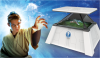 Uncle Milton Star Wars Science The Force Jedi Trainer II