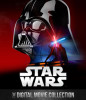 The Star Wars Digital Movie Collection Coming April 10 with Bonus Features