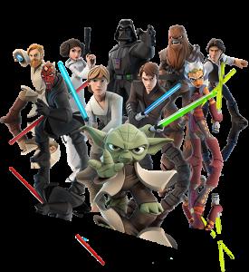 starwars-character-lineup-8ea3ae3fcd0369daf09cc21fcd02b267