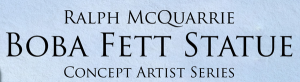 Ralph McQuarrie Boba Fett Statue | Sideshow Collectibles 2015-07-05 19-04-51
