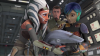 New Star Wars Rebels Episodes Begin Wednesday, October 14