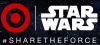 Target Force Friday and Share The Force Saturday Details