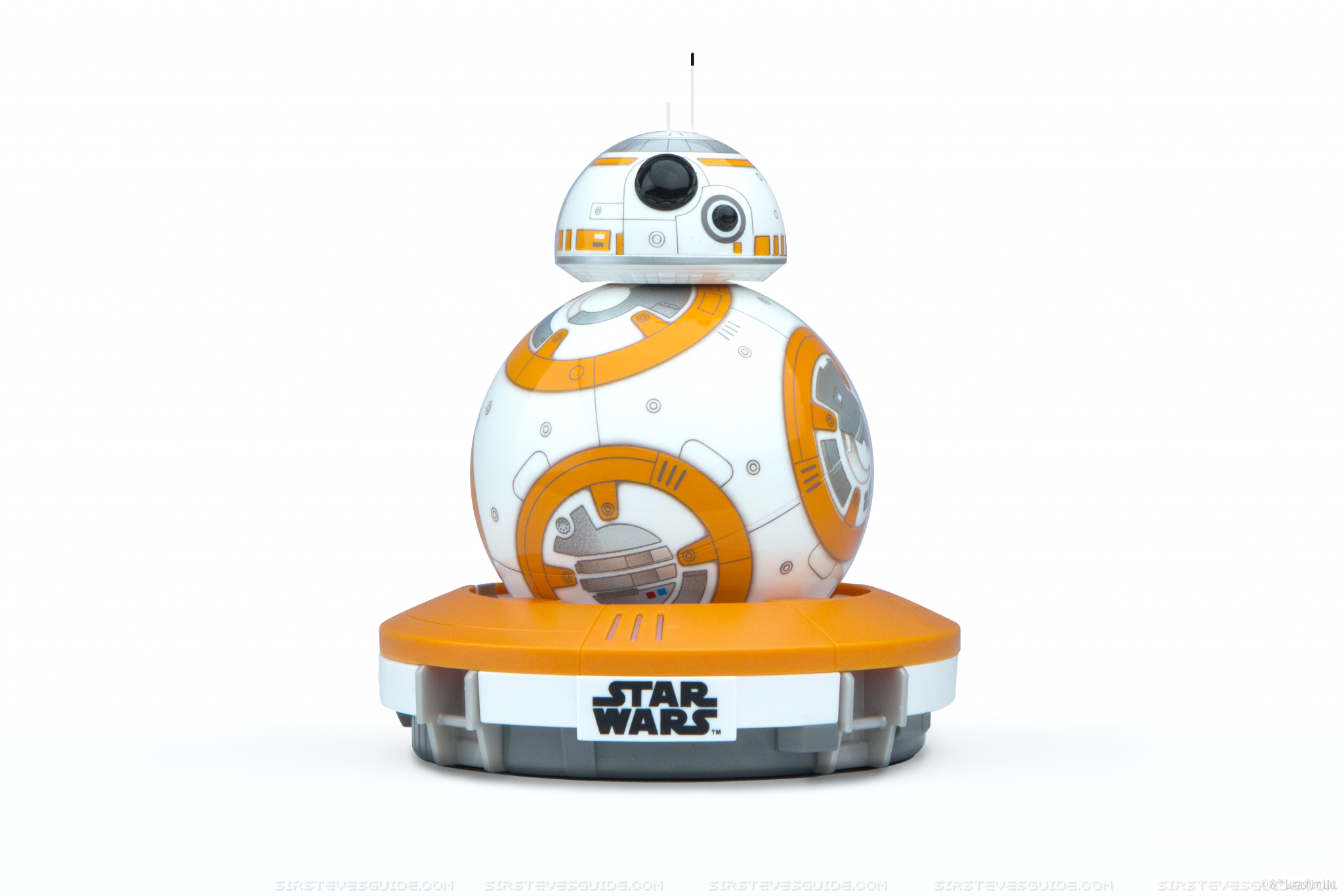Sphero BB-8 Available at Radio Shack Stores Nationwide
