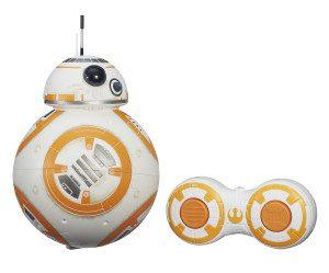 STAR WARS TFA REMOTE CONTROL BB-8
