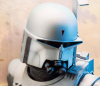Sideshow Collectibles Ralph McQuarrie Boba Fett Statue Preview
