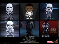 Hot Toys - SWTFA - Cosbaby Bobble-Head (Series 1)_PR1