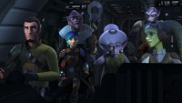 "The Legends of the Lasat are Explored in Tonight's ""Star Wars Rebels"""