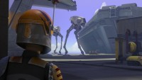 "Chopper is ""The Forgotten Droid"" on Tonight's New Star Wars Rebels"