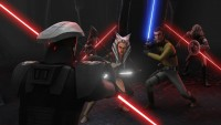 One-Hour Season Finale of Star Wars Rebels Tonight