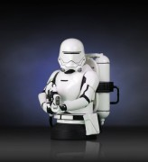 Gentle Giant Ltd. First Order Flametrooper Mini Bust (The Force Awakens)