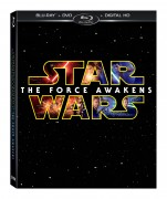 Star Wars: The Force Awakens Coming to Home Video in April