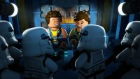 """LEGO STAR WARS: THE FREEMAKER ADVENTURES"" PREMIERES MONDAY, JUNE 20 ON DISNEY XD"