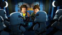 """LEGO STAR WARS: THE FREEMAKER ADVENTURES"" PREMIERES MONDAY, JUNE 20 ON DISNEY XD"