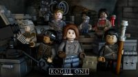 LEGO Releases Rogue One Image