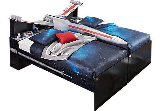 Star Wars Kids Bedroom Furniture Theforceguide Com