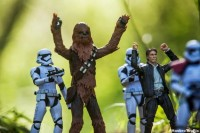 Hasbro Launches First Star Wars Fan Figure Photo Series