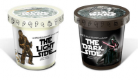 Bob Iger's favorite ice cream will be the next official Star Wars-themed dessert
