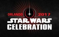 Star Wars Celebration 2017 Returns to Orlando