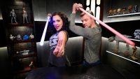 'The Star Wars Show' Premieres This Week
