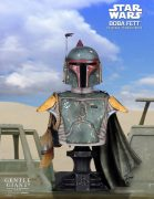 Gentle Giant Ltd. Premiere Guild Exclusive Boba Fett 1:6 Scale Classic Bust