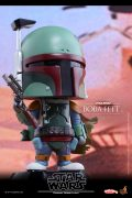 Hot Toys Star Wars Classic Trilogy Cosbaby Bobble-Head Series