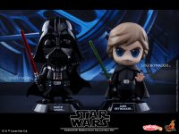 New Hot Toys Cosbaby Bobble-Heads Announced