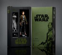 Hasbro SDCC 2016 Exclusive ROGUE ONE: A Star Wars Story Jen Erso 6″ Figure