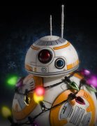 Gentle Giant Ltd BB-8 Holiday Gift 2016 Mini Bust