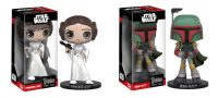 Coming Soon from Funko: Star Wars Wobblers