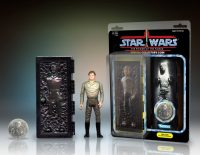 Gentle Giant Ltd. Han Solo in Carbonite Chamber Jumbo Figure – 2016 PGM Gift