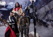 HOT TOYS FEELS THE FORCE: AN INTERVIEW WITH FOUNDER AND CEO HOWARD CHAN