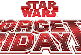 Force Friday II Logo