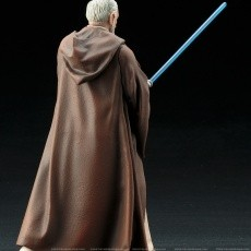 Kotobukiya ARTFX+ Obi-Wan Kenobi