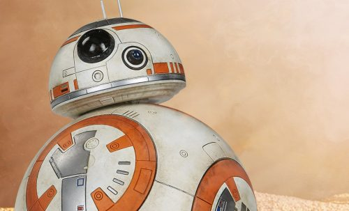 Star Wars The Force Awakens Bb 8 Premium Format Feature 3004943 2